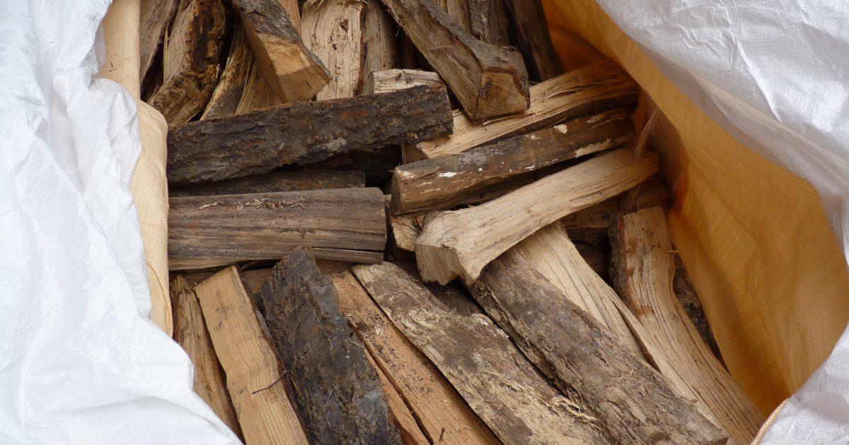 広葉樹 乾燥薪