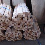 針葉樹(焚き付け用)/長さ約30cm